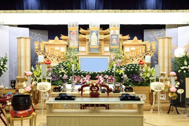 故人様にご縁のある皆様で葬儀を執り行うプラン